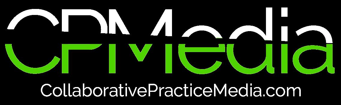 collaborative practice media logo